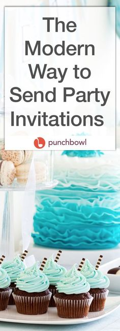 Paper invites are too formal, and emails are too casual. Get it just right with online invitations from Punchbowl. We've got everything you need for that birthday party. http://www.punchbowl.com/online-invitations/category/47?utm_source=Pinterest&utm_medium=49.2P