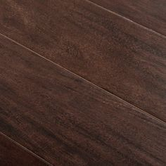 Exotica Walnut Wood Plank Porcelain Tile wall-and-floor-tile