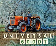 Universal (UTB) | Tractor & Construction Plant Wiki | FANDOM powered by Wikia Vintage Tractors, Rubber Tires, Fiat, Romania, Automobile, Engineering, Trucks, Vehicles, Fandom