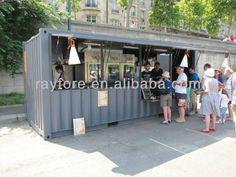 Mobile 20gp Container Restaurant Photo, Detailed about Mobile 20gp Container Restaurant Picture on Alibaba.com.