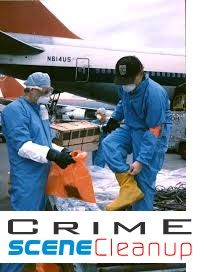 The death cleanup services can refer to the area where death has occurred due to various reasons known or unknown. It may have occurred due to violence and the cleanup professionals can help to clean the area and hand over the evidence (if found) to the security personnel.
