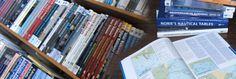 Publicações e Cartas Náuticas Vigentes e Atualizadadas http://technospub.com.br/nautica.html