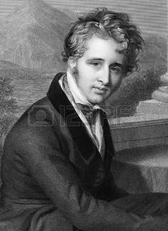 Dudley Ryder, 3rd Earl of Harrowby (1831-1900) on engraving from..