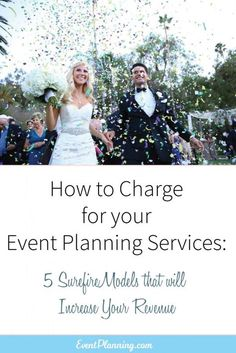 How to Charge a Fee for Your Event Planning Service How to Charge for your Event Planning Services / Event Planning Career / Event Planning Tips / Event Planning 101 / Event Planning Pricing / Event Planning Courses Event Planning Quotes, Event Planning Checklist, Event Planning Business, Party Planning, Business Ideas, Craft Business, Event Services, Event Venues, Event Management Services