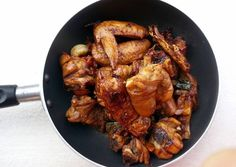 Stir Fry Soy Chicken In 10 Minutes Recipe -  I think Stir Fry Soy Chicken In 10 Minutes is a good dish to try in your home.