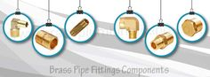 NJ Brass products are one of the leading manufacturers of #BrassPipeFittingsComponents, #pipefittings and #pipefittingparts in Jamnagar India.Visit @ http://www.brassplumbingfitting.com/brass-pipe-fittings-components/
