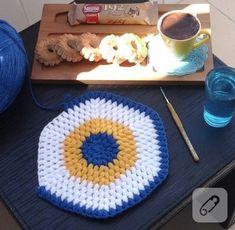 en-guzel-orgu-lif-modelleri-8 Dream Catcher, Knit Crochet, Joy, Knitting, Crafts, Crocheting, Decorated Flip Flops, Rugs, Bed Covers
