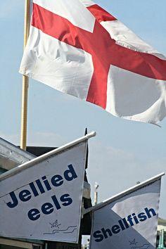 Jellied Eels, Brighton