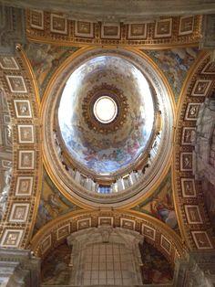 Rome - Vaticano - San Pietro