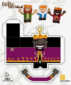 drdebono: Reyes Magos
