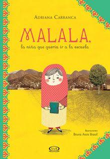 5 Leicht zu Weihnachten basteln Out of Ordinary Supplies – Jewellery For Lady I Love Books, Good Books, Books To Read, My Books, Malala Yousafzai, Kids Story Books, Stories For Kids, Fairy Tales For Kids, Social Studies Activities