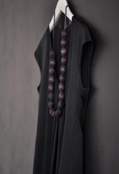necklace by Silke