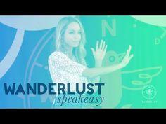 """""""Miracles Now"""" Gabrielle Bernstein at Wanderlust's Speakeasy - YouTube"""