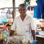 Sri Lanka, Round Trip