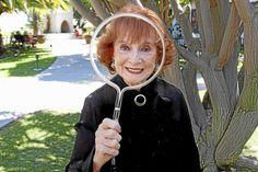 'Romper Room's' Miss Mary Ann dies at 82; longtime Hacienda Heights resident