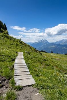 Travel Around The World, Around The Worlds, Engelberg, Chur, Switzerland, Hiking, Mountains, Lacs, Nature