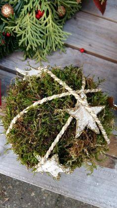 Weihnachtsdeko - Seite 1 - Deko & Kreatives - Mein schöner Garten online