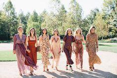 2019 Wedding Trends, According to Top Wedding Planners Lilac Wedding, Boho Wedding, Gothic Wedding, Boho Bride, Fall Wedding, Wedding Ceremony, Dream Wedding, Bridal Shower Activities, Beautiful White Dresses