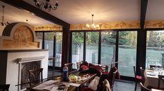 Crama Domnească. Pictură parietală decorativă.1 Ceilings, Floors, Walls, Windows, Ceiling, Wall, Home Tiles, Flats, Floor