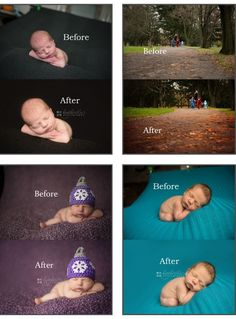 New Born Baby Photography    Picture    Description  Mastering Photo Editing