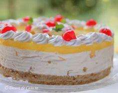 Dessert Recipes, Desserts, Tiramisu, Sweets, Cooking, Check, Food, Pineapple, Tailgate Desserts