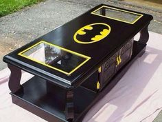 If You Love Batman, You Need To See These 10 Epic DIY Projects