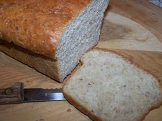 Mile High Multigrain Bread
