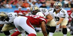 New Orleans Saints Beat Arizona Cardinals 17-10 in Hall of Fame Game : Washington Redskins Observations