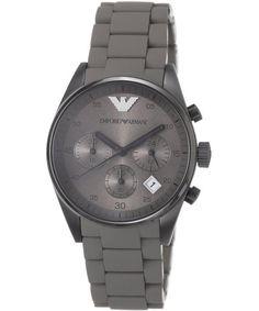 be214ea76a1 Emporio Armani Sportivo Chronograph AR5951 Ladies  Watch Armani Watches For  Women