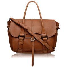 Radley London Grosvenor Medium Grab Bag Tan
