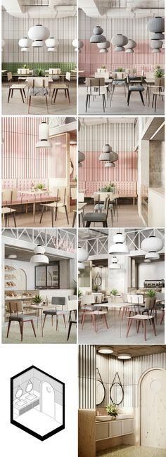 MNSK hospitality design