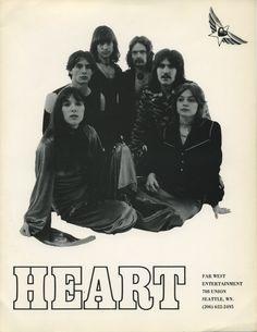 Early Heart promo photo.
