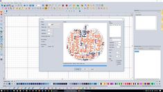 In this video, Mark Garetz goes over Word Play in the Floriani Total Control U Software. Embroidery Software, Machine Embroidery, Embroidery Designs, Bernina 880, Word Play, Brother, Tutorials, Sewing, Words