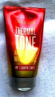 best Thermal Tone Anti-Cellulite Treatment with heating effect, #avon