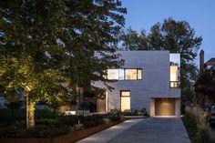 Rosemary Home by Kohn Shnier Architects