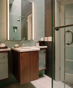 : Stunning Silver Modern Bathroom Vanities Ideas Used Small Wooden Furniture For Home Inspiration To Your House