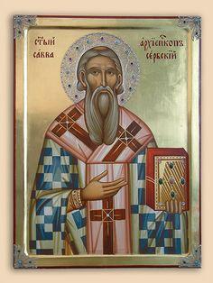 Sv.Sava Serbski
