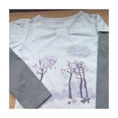 Camiseta Vertbaudet niña 8 años www.ahorrochildren.es Segunda mano primera calidad y precios muy llamativos