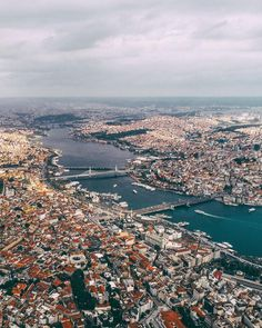 İstanbul'un en iyi restorantı Cool Places To Visit, Places To Travel, Roadtrip Europa, Places Around The World, Around The Worlds, Lappland, Visit Turkey, Capadocia, Istanbul City