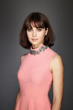 Felicity Jones, THE THEORY OF EVERYTHING | TIFF14