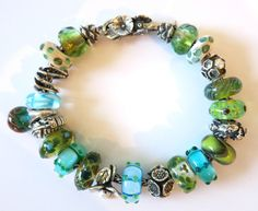 """Trollbeads """"Share Your Story"""" Design Competition: LC's Secret Garden - Tartooful"""