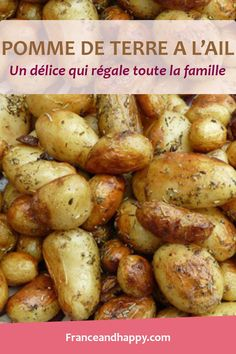 The Big Diabetes Lie- Recipes-Diet - -TUERIE- Pomme de terre à lail qui régalent toute la famille ! - Doctors at the International Council for Truth in Medicine are revealing the truth about diabetes that has been suppressed for over 21 years. Vegetarian Recipes, Cooking Recipes, Healthy Recipes, Easy Recipes, Complete Recipe, Entrees, Side Dishes, Good Food, Yummy Food
