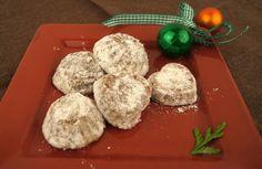 Když budete chtít na poslední chvíli, nejen před vánocemi, upéct něco, o čem si bude vaše Feta, Muffin, Cheese, Cookies, Breakfast, Desserts, Crack Crackers, Morning Coffee, Tailgate Desserts