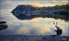 Landscape Photography by Aziz Nasuti