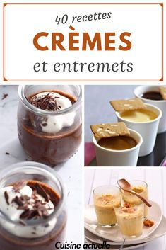 Sweet Corner, Creme Caramel, Batch Cooking, Healthy Muffins, Easy, Dessert Recipes, Pudding, Yummy Food, Healthy Recipes