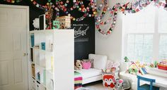 HomeGoods | From Babies to Teens: 10 Inspirational Rooms for Your Kids