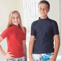 Blank Clothing - BONDI | kids short sleeve rashies,  (https://www.blankclothing.com.au/bondi-kids-short-sleeve-rashies/)