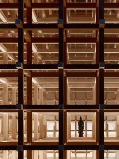 Galería - En Detalle: Especial / Los ensambles de madera en la arquitectura japonesa tradicional - 16