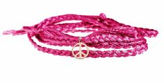 Peace Bracelet | Peace | Minor Obsessions