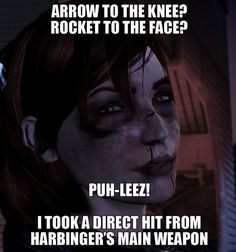 Admiral Anderson mass effect gif - Google Search
